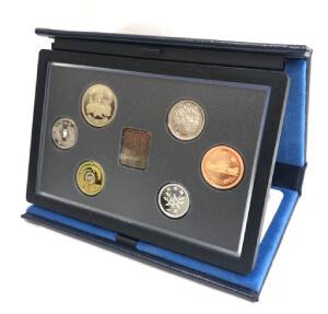 記念コイン・メダル - ミントセット