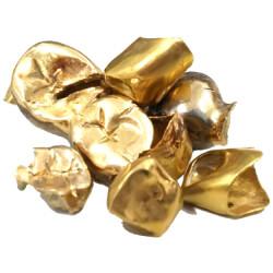 金 - 金歯