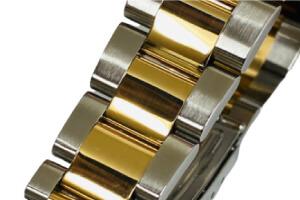 金 - 腕時計