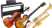電動工具 - 楽器