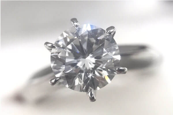 ダイヤモンド・宝石 - ダイヤモンド