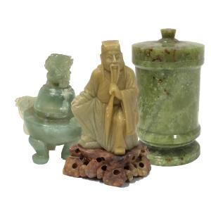 骨董品 - 中国美術