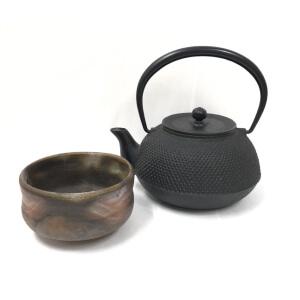骨董品 - 茶道具