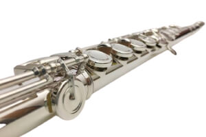 銀 - 銀楽器