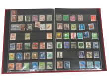 切手 - 切手のアルバム