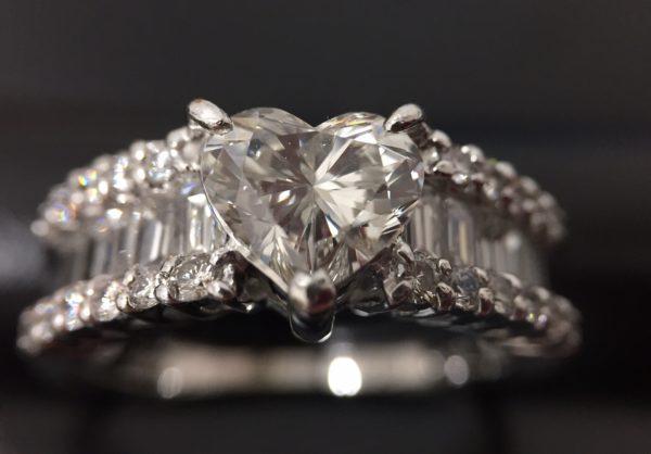 青葉区,ダイヤモンド,売る,ダイヤ買取