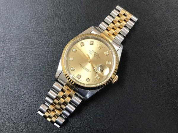 横浜で時計を売るなら買取むすび - ロレックス,時計,青葉台,売る,高価買取