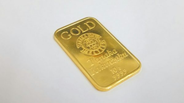 あざみ野,金,純金,売る