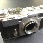カメラ - 上永谷,カメラ,売る,買取,高価,ニコン