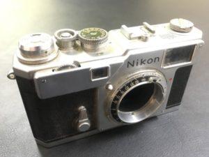 上永谷,カメラ,売る,買取,高価,ニコン