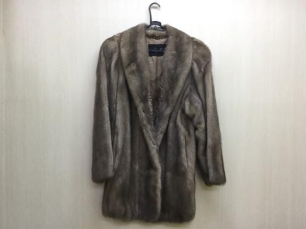 青葉台,毛皮,コート,売る,買取