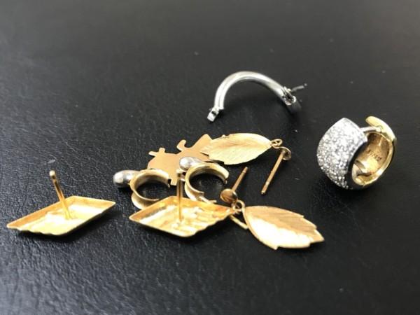 青葉台,金,リング,買取,売る,貴金属,ピアス,ネックレス,リング,指輪