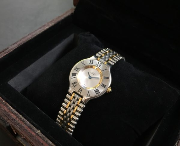 時計 - あざみ野,ブランド,カルティエ,時計,買取