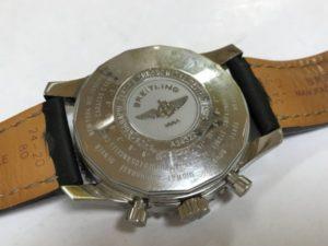 あざみ野,ブランド,腕時計,売る,時計,買取,ブライトリング,自動巻,腕時計