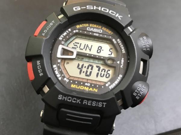 時計,G-SHOCK,青葉台,買取,売る
