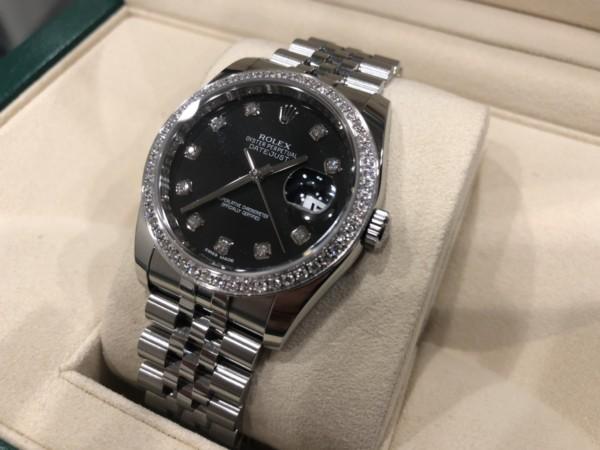 横浜で時計を売るなら買取むすび -