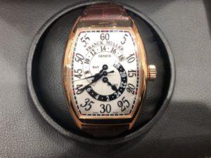 本郷台,買取,ブランド,時計,フランクミュラー