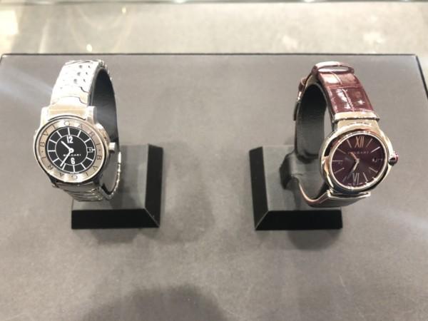 横浜で時計を売るなら買取むすび - 上大岡,買取,BVLGARI