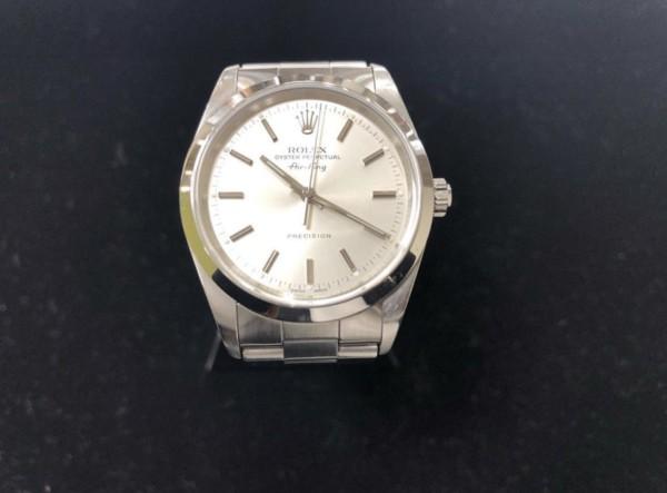横浜で時計を売るなら買取むすび - 上大岡,買取,ROLEX