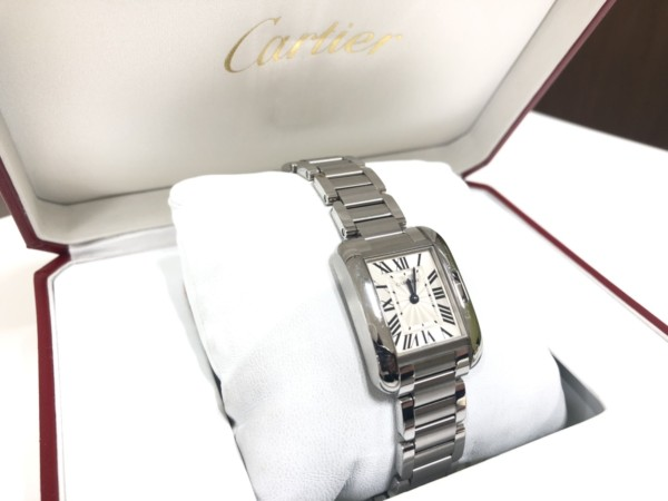 ブランド品 - 港南台,買取,Cartier