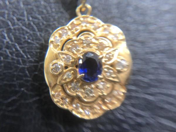 金・ダイヤ・ブランド品・時計を売るなら - 上大岡,買取,サファイア