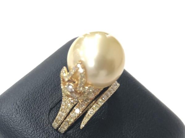 横浜でダイヤ・宝石を売るなら買取むすび - 港南台,買取,パール