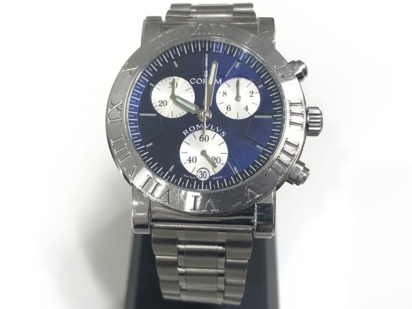 横浜で時計を売るなら買取むすび - 上大岡,買取,CORUM,時計,ブランド