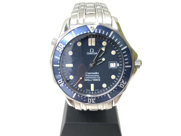 横浜で時計を売るなら買取むすび - 買取、上永谷、オメガ