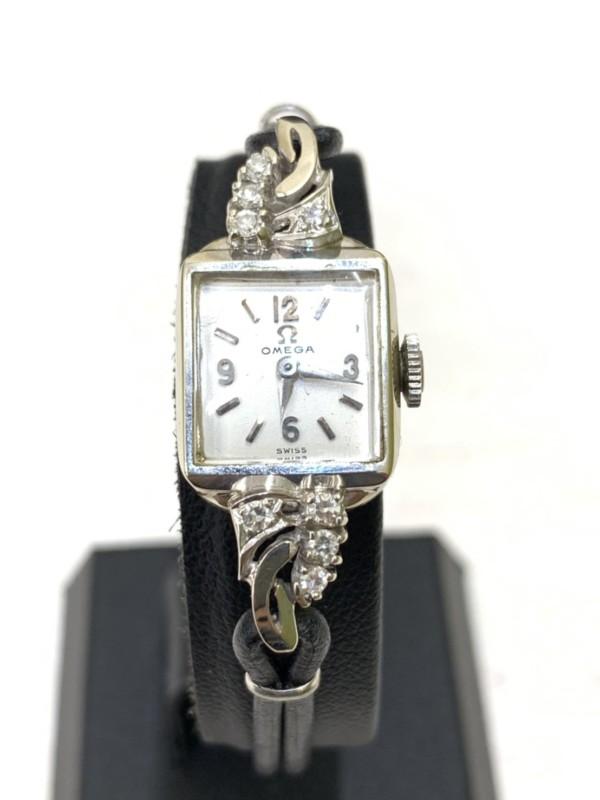 横浜で時計を売るなら買取むすび - 買取り,上永谷,オメガ