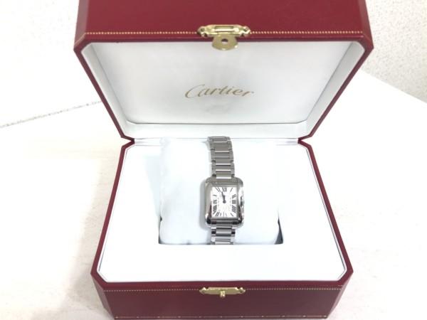 金・ダイヤ・ブランド品・時計を売るなら - 戸塚,買取,カルティエ