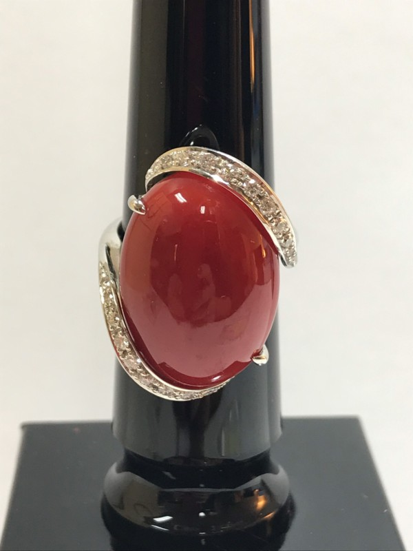 ダイヤモンド・宝石 - 買取,青葉台,血赤