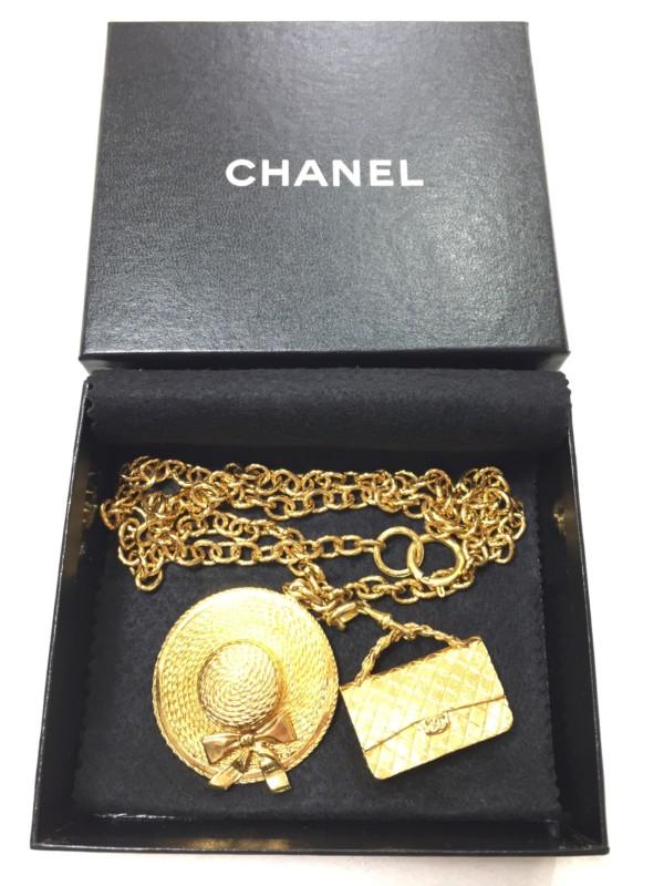金・ダイヤ・ブランド品・時計を売るなら - シャネル,買取,むすび