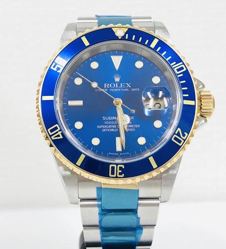 横浜で時計を売るなら買取むすび - 高価買取,ロレックス,上大岡