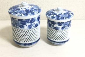 骨董品 - 陶器,買取,むすび