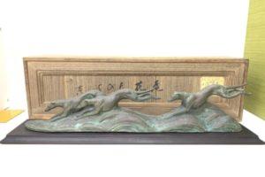 骨董品 - 買取,上永谷,オブジェ