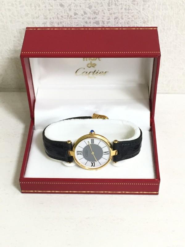 時計 - カルティエ,買取,むすび