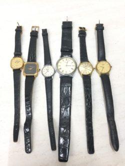 時計,買取,むすび