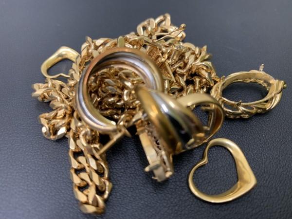 金・ダイヤ・ブランド品・時計を売るなら - 買取,上永谷,貴金属