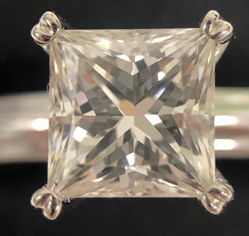 ダイヤモンド - 買取,港南,ダイヤ指輪