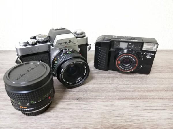 カメラ - カメラ,買取り,港南区