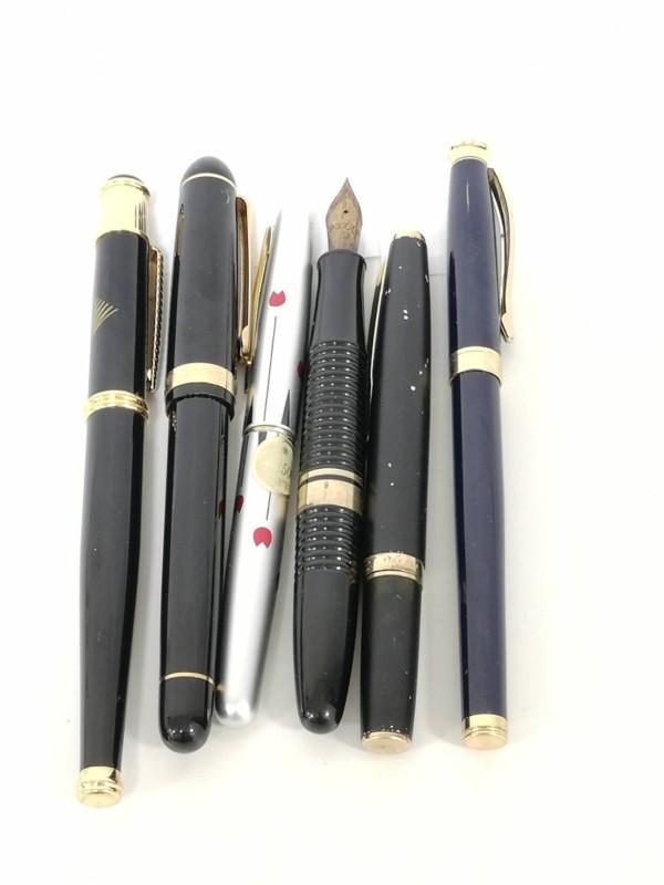 万年筆 - 万年筆,買取,むすび