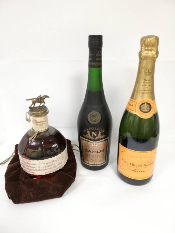 古酒 - 洋酒,買取,むすび