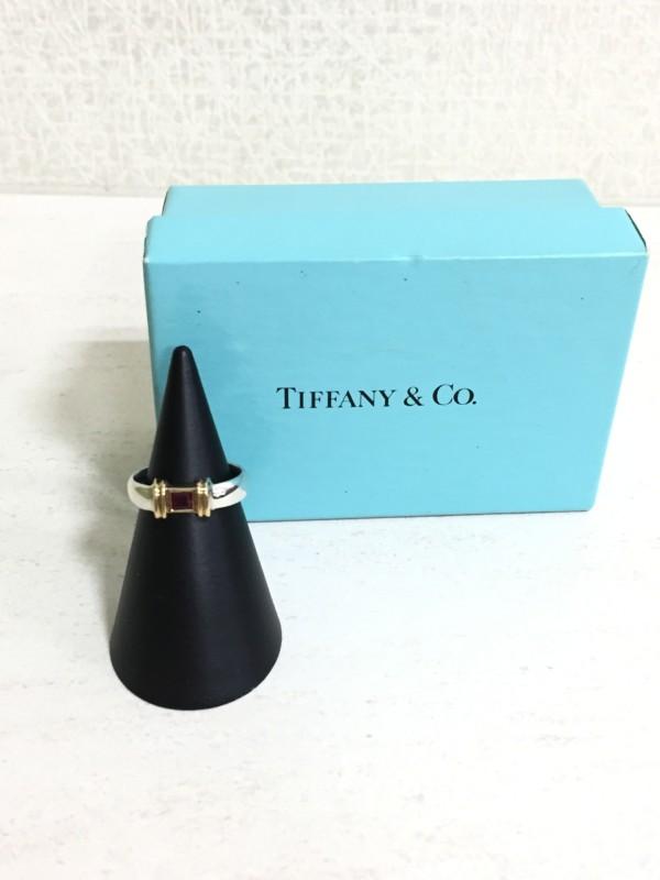金・ダイヤ・ブランド品・時計を売るなら - ティファニー,買取,むすび