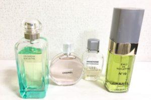 化粧品・香水 - 香水,買取,むすび