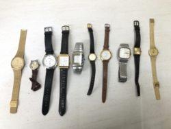 上大岡,買取,腕時計