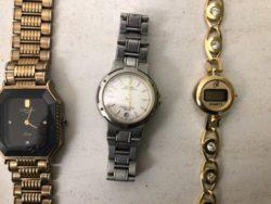 上大岡駅,買取,腕時計
