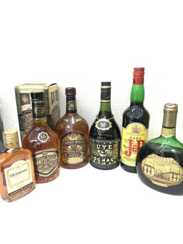 古酒 - 上永谷,買取,お酒,