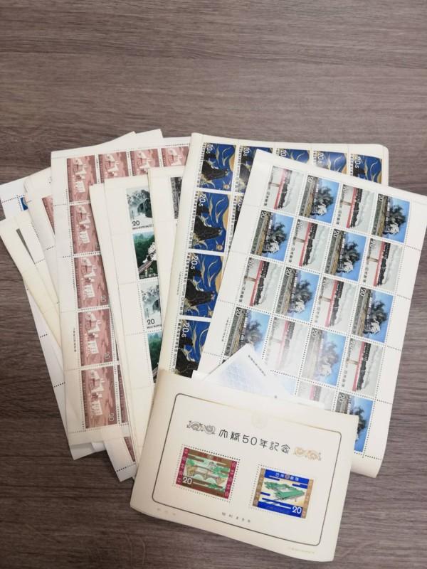 切手 - 切手,買取,藤沢