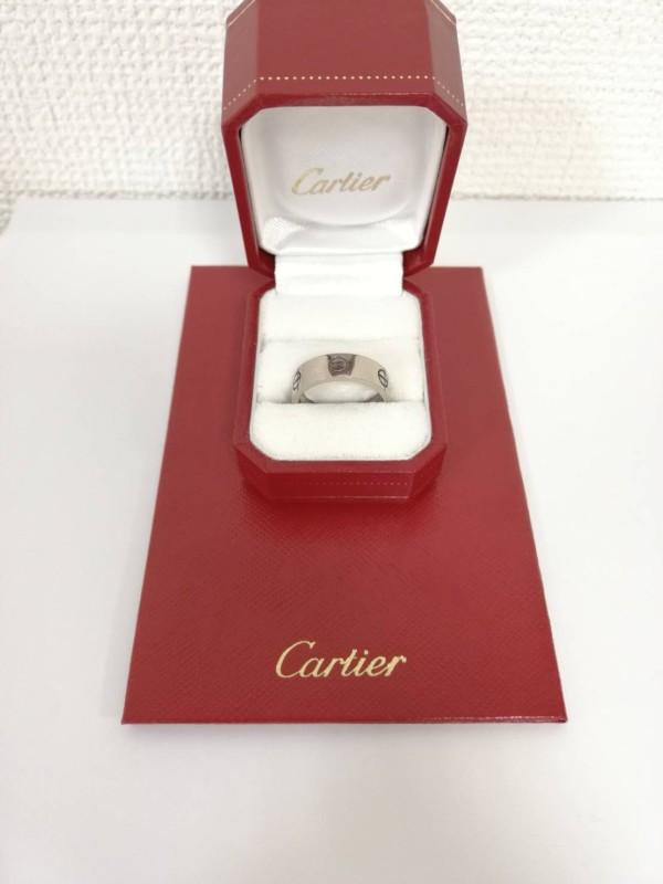金・ダイヤ・ブランド品・時計を売るなら - カルティエ,買取,買取,藤沢