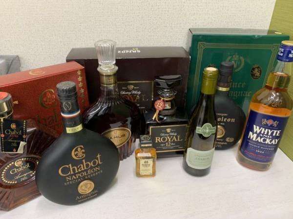 古酒 - 高価買取,蒔田,アルコール